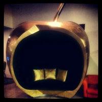 Снимок сделан в Golden Apple Boutique Hotel пользователем Alexander C. 11/10/2012