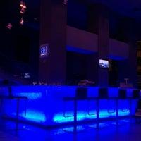 Photo taken at Blå Lounge Bar by Alexander C. on 8/10/2013