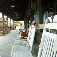 Photo taken at Cracker Barrel Old Country Store by Lady B. on 3/17/2013