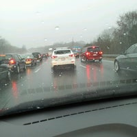 Photo taken at I-40 by Lady B. on 3/12/2013