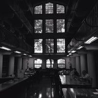 Photo taken at Biblioteca George Alexander by Renan O. on 9/11/2014
