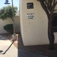 Photo taken at Scottsdale Municipal Court by 👑💖 Bre 💖👑 on 3/28/2016