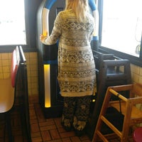 Photo taken at Waffle House by Lindze M. on 4/12/2017