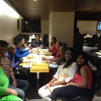 Photo taken at L5 Restaurant & Lounge by Vishal S. on 5/15/2014