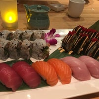 Photo taken at Miso Japanese Restaurant by pho r. on 1/3/2018