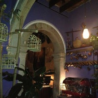 Photo taken at Las Chonas by Sergio C. on 3/15/2013