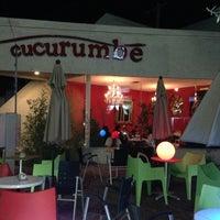 Photo taken at Cucurumbé by Sergio C. on 2/18/2013
