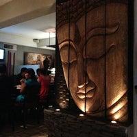 Photo taken at Sake Grill by Sergio C. on 4/3/2013