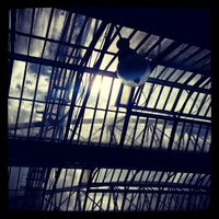 Photo taken at Stoke-on-Trent Railway Station (SOT) by Dominic J. on 8/11/2013
