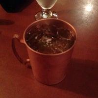 Photo taken at Mezza Restaurant by Marissa on 6/7/2014