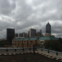 Photo taken at Southface by Andrew M. on 10/12/2012