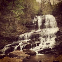 Photo taken at Pearson's Falls by Brian K. on 4/18/2014
