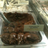 Photo taken at Paciugo Gelato by Tammy P. on 6/17/2013