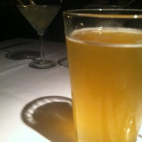 Photo taken at Avenue Grill by Jackie V. on 3/1/2013