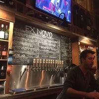 Foto tomada en Ex Novo Brewing por Andrew C. el 9/23/2017