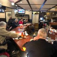 1/1/2018 tarihinde Andrew C.ziyaretçi tarafından Overlook Restaurant'de çekilen fotoğraf
