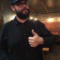 Foto tomada en Ex Novo Brewing por Andrew C. el 10/29/2017