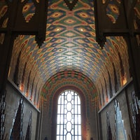 Photo taken at Guardian Building by Kendall J. on 7/25/2015