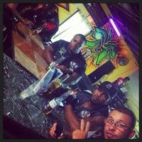 Photo taken at Big Taste Caribbean Restaurant by richard m. on 7/31/2013