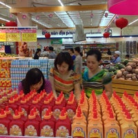 Photo taken at Coopmart by Nôroro B. on 9/21/2013
