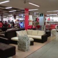 Photo taken at Idea Interior by Kika H. on 10/21/2012