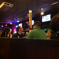 Photo taken at Signatures Mill Stone Tavern by Beth B. on 1/20/2013