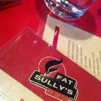 Photo taken at Fat Sully's Pizza by NANCI💋 on 6/25/2013