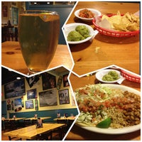 Photo taken at Wahoo's Fish Taco by Carl H. on 8/1/2013
