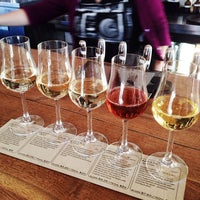 Photo taken at Brothers Drake Meadery by Lauren B. on 11/3/2013