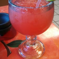Photo taken at El Mezon Mexican Restaurant by Jeff S. on 5/3/2014