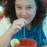 Photo taken at El Mezon Mexican Restaurant by Jeff S. on 3/27/2014