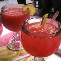 Photo taken at El Mezon Mexican Restaurant by Jeff S. on 2/15/2014