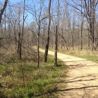 Photo taken at Mineola Nature Preserve by Staci W. on 3/13/2013