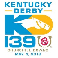 Photo taken at The Kentucky Derby 139 by 🐙Shannon H. on 5/4/2013