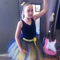 Photo taken at Dance Academy USA by Sarah M. on 8/6/2013