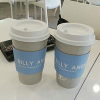 Photo taken at BILLY ANGEL CAKE CO. by Lucy K. on 1/14/2015