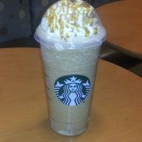 Photo taken at Starbucks by Kelli M. on 9/16/2012