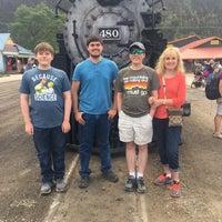 Photo taken at Silverton, CO by Jane H. on 6/26/2017