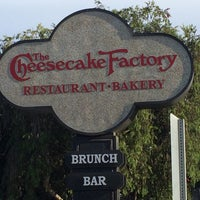 Photo taken at The Cheesecake Factory by Richard N. on 8/25/2014