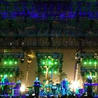 Photo taken at Mojave Stage by Steve G. on 4/15/2013