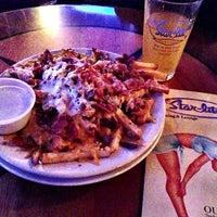 Photo taken at Star-lite Dining & Lounge by Benno K. on 3/15/2013