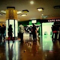 Photo taken at MBO Cinemas by Zainudin Z. on 11/3/2012