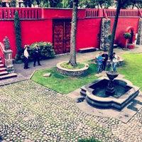 Photo taken at Universidad Panamericana by Jorge P. on 10/2/2012