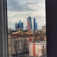 Photo taken at VIVANTI - Центр разработки by Nadin F. on 4/26/2015