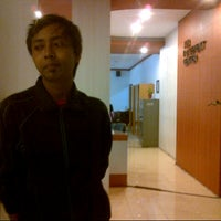 Photo taken at Job Placement Center (JPC) by DhiyoE G. on 2/12/2013
