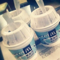 Photo taken at McDonald's by Julien T. on 12/5/2012