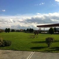 Photo taken at Balıkesir by Hasan A. on 12/12/2012