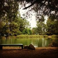 Photo taken at Ernest E. Debs Regional Park by HectorSkeltor on 5/25/2013