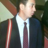 Photo taken at Universitas 17 Agustus 1945 (UNTAG) Samarinda by arieusta h. on 12/2/2012