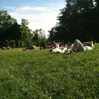 Photo taken at The Great Hill by Julia W. on 5/27/2013